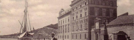 ZNANSTVENI SKUP 'SPLITSKI GRADONAČELNICI (1882.-1918.)' ODRŽAT ĆE SE 8. 5. 2018. U MUZEJU GRADA SPLITA