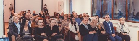 U Muzeju grada Splita predstavljen časopis 'Kulturna baština' br. 42-43